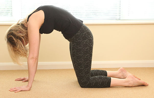 Yoga Home Practice - the benefits